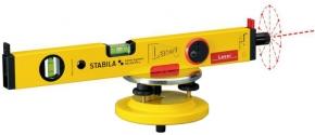Лазерный уровень STABILA 80 LMX-P+L Complete Set