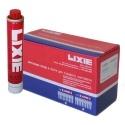 Набор дюбель-гвоздей и газового баллона для работ по бетону, металлу, кирпичу LIXIE
