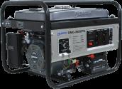 Генератор бензиновый DeMark DMG 3500FE