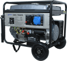 Генератор бензиновый DeMark DMG 7500FE