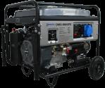 Генератор бензиновый DeMark DMG 8800FE