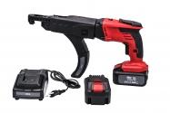 Аккумуляторный ленточный шуруповерт FAST FSD5000 Li 18В PROFESSIONAL