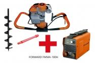 FEA-52/2600 + FMMA-180H