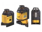 Мультилинейный лазерный прибор LAX 400 Set(лазерный нивелир)