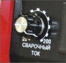 Сварочный аппарат инверторный HERZ ZX7-250SY. Фото 3