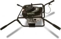 Earthquake 9800H Мотобур для двух операторов