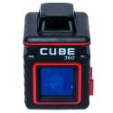 Построитель лазерных плоскостей ADA Cube 360 Home Edition