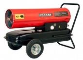 Тепловая дизельная пушка прямого нагрева Aurora DIESEL HEAT 40