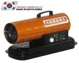 Тепловая дизельная пушка прямого нагрева Aurora TK-12000