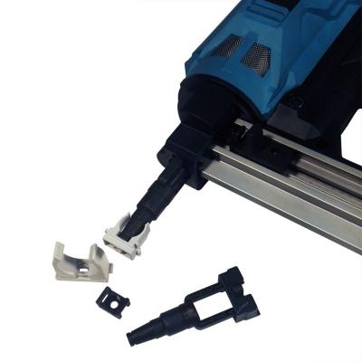 Пистолет газовый монтажный гвоздезабивной TOUA GSNF1-6