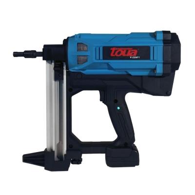 Пистолет газовый монтажный гвоздезабивной TOUA GSNF1-2